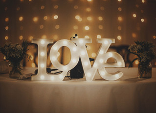 Planning A Wedding On Lockdown