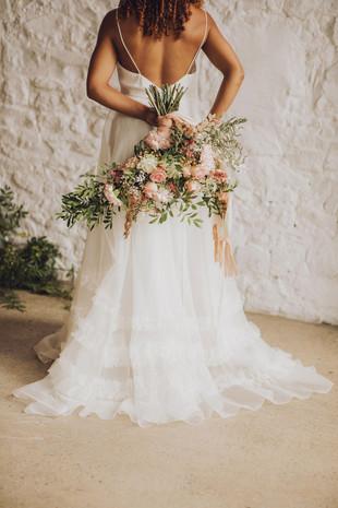 Copy of Bridal Bouquet