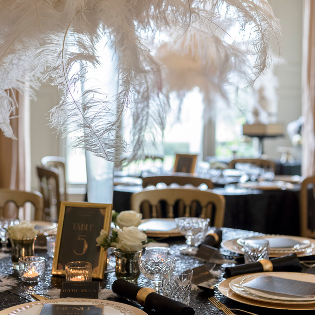 09 - Gatsby Styled Shoot Nurstead Court-