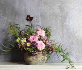 Wedding Arrangement (fresh flowers)