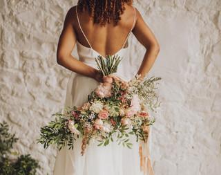 Bridal Bouquet Wedding Cardiff