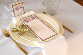 Gold Leaf Pace Setting