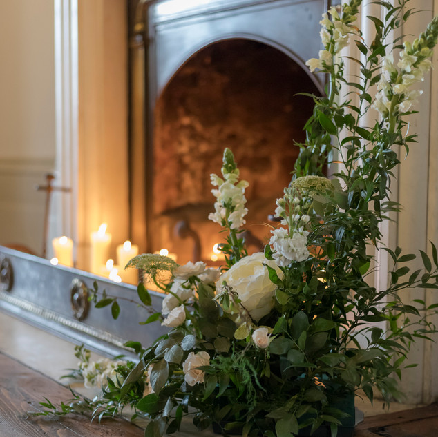 11 - Gatsby Styled Shoot Nurstead Court-