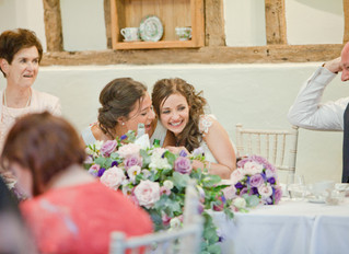 The most common thing that couples forget when planning a wedding
