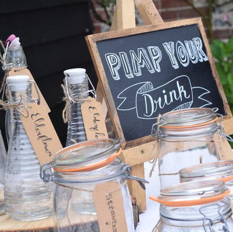 Pimp Your Drink
