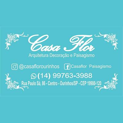 Casa Flor & Cia