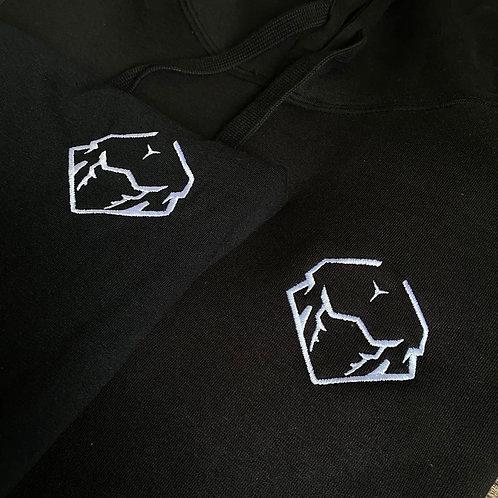 Embroidered Diamond Logo Canterbury T-Shirt