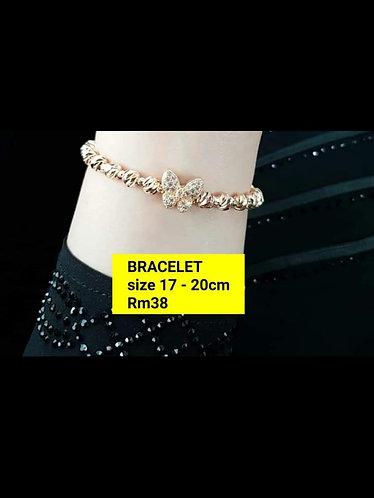Bracelet Emas Suasa