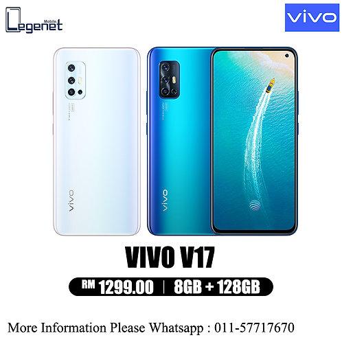 VIVO V17