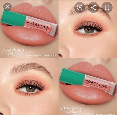 Sobella Matte Liquid Lipstick