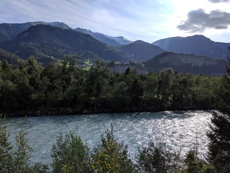 Badespass in Chur