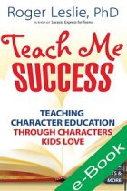 Teach Me SUCCESS! (eBook)