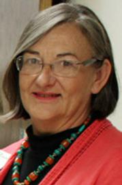Vicki Hansen