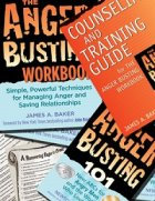 Anger Busting Therapist Toolkit: Complete Package for Addressing Anger Issues