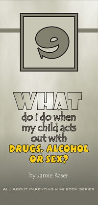 What Do I Do When My Child Acts Out with Drugs? - All About Parenting #9