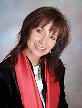 Mary Jo Rapini