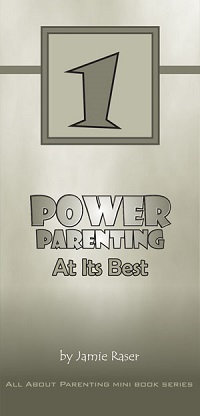 Power Parenting at its Best - All About Parenting #1