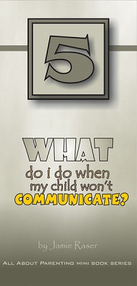 What Do I Do When My Child Won't Communicate? - All About Parenting #5