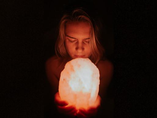 I think therefore I am (the psychology of manifestation)