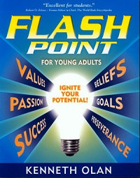 Flash Point For Young Adults : Ignite Your Potential!
