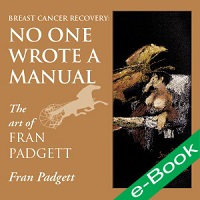 Breast Cancer Recovery : No One Wrote a Manual (eBook)