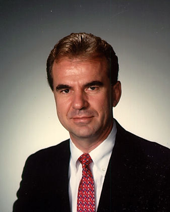 James A. (Jim) Baker