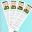 Thumbnail: A Parent's Creed Bookmarks