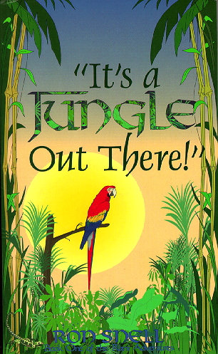 It's a Jungle Out There! : Book One of the Rani Adventures