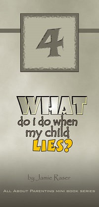 What Do I Do When My Child Lies? - All About Parenting #4