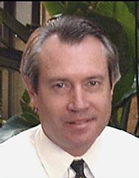 Stephen Loughhead