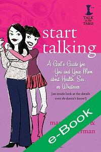 Start Talking (eBook)