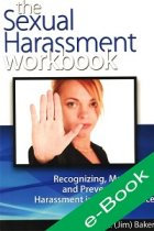 The Sexual Harassment Workbook (eBook)