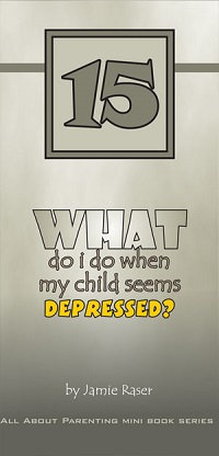 What Do I Do When My Child Seems Depressed? - All About Parenting #15