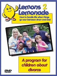 Lemons 2 Lemonade : How to handle life when things go sour between Mom and Dad