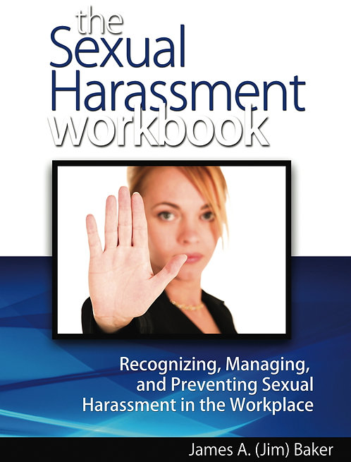 The Sexual Harassment Workbook