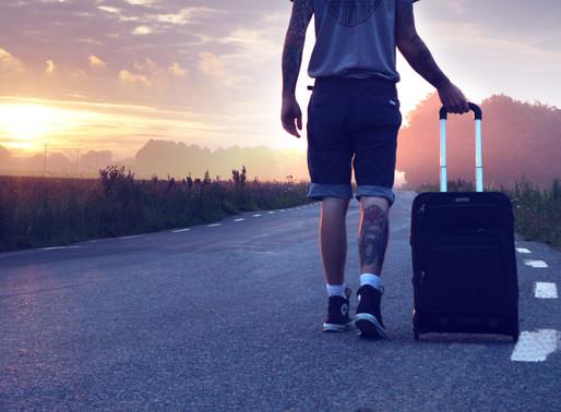 Tip #6 - Wanderlust beyond iso