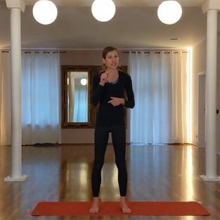 Hands On Workshop für YogalehrerInnen