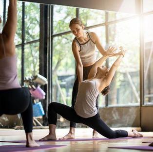 Prä- und Postnatale Yogalehrerausbildung
