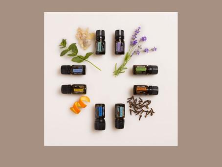 Was sind ätherische Öle und warum ist es sinnvoll, sie täglich zu nutzen?