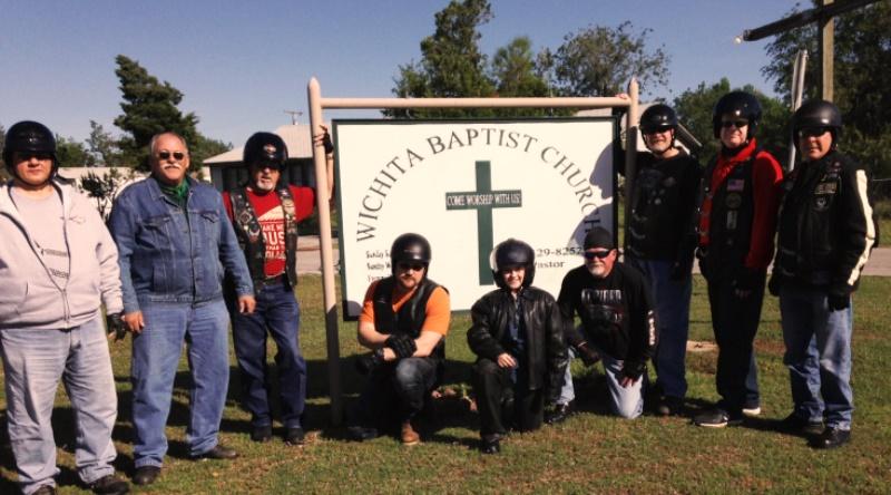 Wichita Baptist