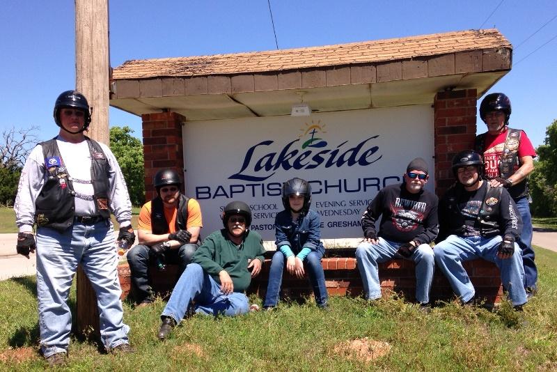 Lakeside Baptist