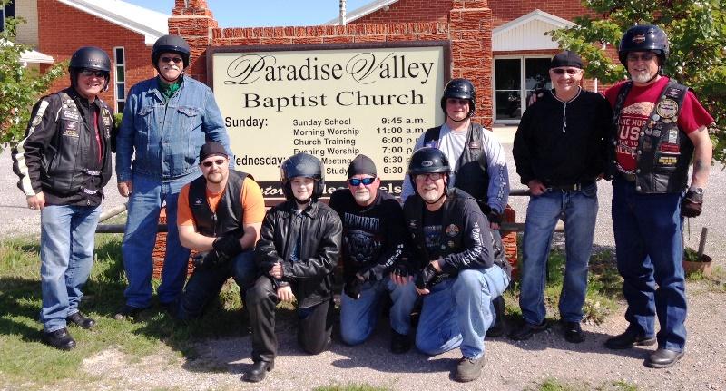 Paradise Valley Baptist