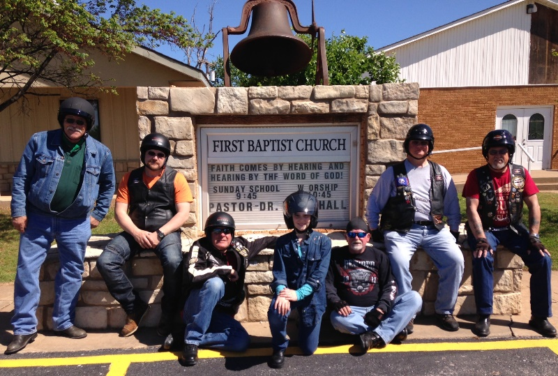 Sterling First Baptist