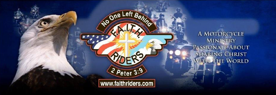 FAITH Riders Chapter Meeting