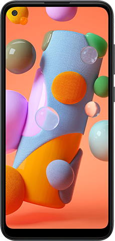Samsung Galaxy A11 יבואן רשמי