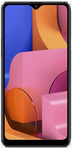 Samsung Galaxy A20s יבואן רשמי