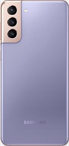 Samsung Galaxy S21 Plus 5G יבואן רשמי