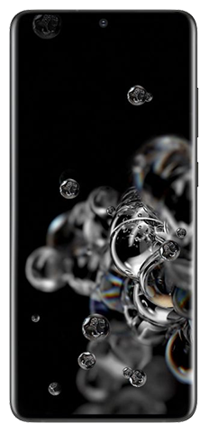 Samsung Galaxy S20 Ultra יבואן רשמי