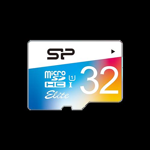 כרטיס זיכרון SP 32GB
