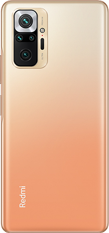 Xiaomi Redmi Note 10 Pro 128GB+8RAM יבואן רשמי